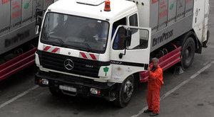 Nő nem vezethet kukásautót Magyarországon?
