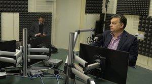 Orbán Viktor elmondta, mit gondol Hosszú-ügyben