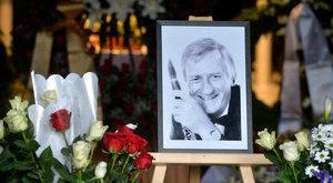 Több százan vettek végső búcsút Benkó Sándortól