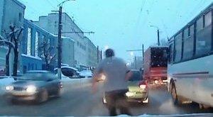 Így akart öngyilkos lenni a taxisofőr