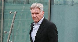 Ezért jön Budapestre Harrison Ford