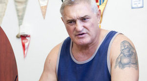 Szörnyű tragédiát úszott meg Növényi Norbert