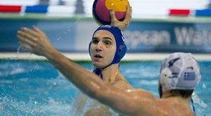 Eb-bronzérmes a magyar férfi pólóválogatott