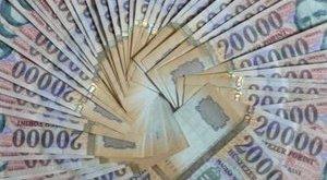 Durva: még a csalásellenes pénzeket is elcsalták