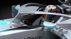 Életmentő gyűrűbe zárnák az F1-es pilótákat