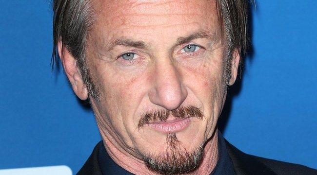 Mit csinált együtt Jack Nicholson és Sean Penn? - fotóval