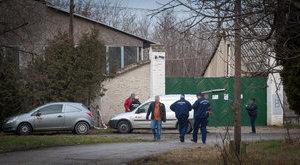 Ellepték a rendőrök Lajcsi birtokát – exkluzív fotó!