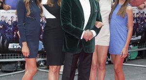 Lányaiért dolgozik Sylvester Stallone