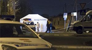 Halálra késeltek egy férfit Budapesten