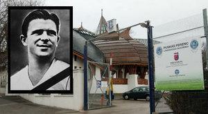 A Honvéd kiszáll: kisajátították Puskás nevét