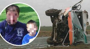 Megmondták a hős mentős kisfiának: apa nincs többé
