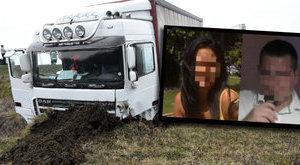 Csongrádi tragédia: testvéreket ölt a kamion
