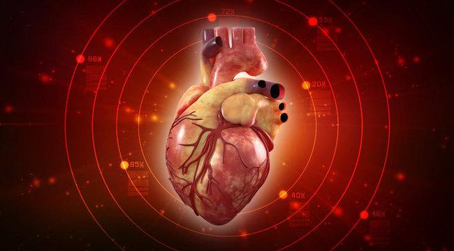Nem is gondolná, hogy ezek a szívbetegség előjelei