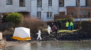 Kisfiú vette észre a parton fekvő diáklány holttestét