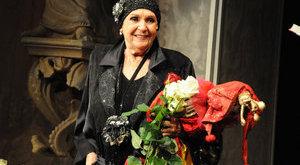 Gyász: 86 évesen elhunyt Psota Irén