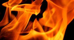 Megégetett a tűz egy beteget a győri kórházban