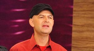 Kirúgták a TV2-től Vujity Tvrtkót