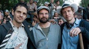 A Saul fiáé a független filmek Oscarja