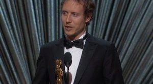 Végre! Oscar-díjat kapott a Saul Fia - videó