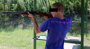 Gyerekkori barátja gyilkolhatta meg Vivient