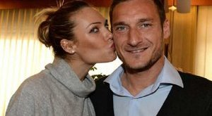 Francesco Totti egy igazi vadállat az ágyban