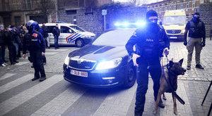 Üldözik a Budapesten átutazó terroristát