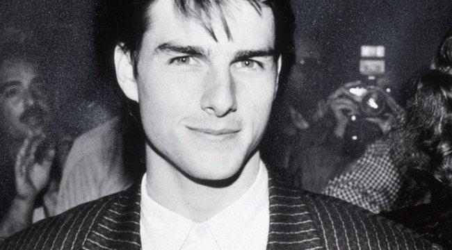 Kielégíthetetlen volt Tom Cruise szexuális étvágya