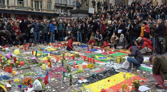 Brüsszeli: nászutasokat szakított szét a bomba