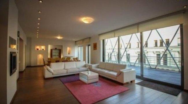Nézze meg Budapest öt legdrágább eladó lakását!