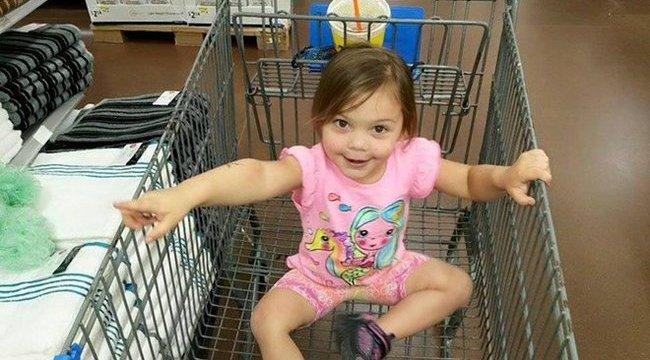 Egy narancslé miatt kellett meghalnia a négyévesnek