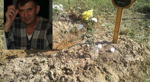 9 hónap után a sírból került elő az eltűnt György