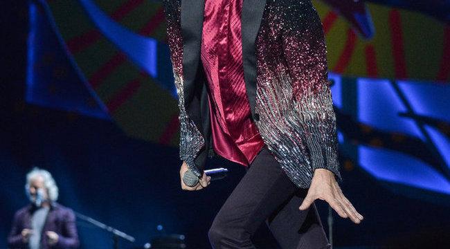 Mick Jagger egy karrierista szörnyeteg?