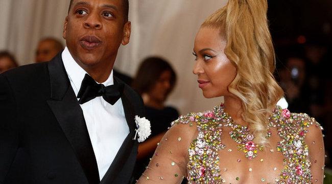 Beyoncé elénekelte, kivel csalta meg férje