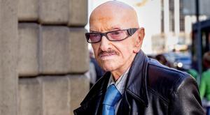 Gyász: elhunyt Szipál Márton, fotóművész