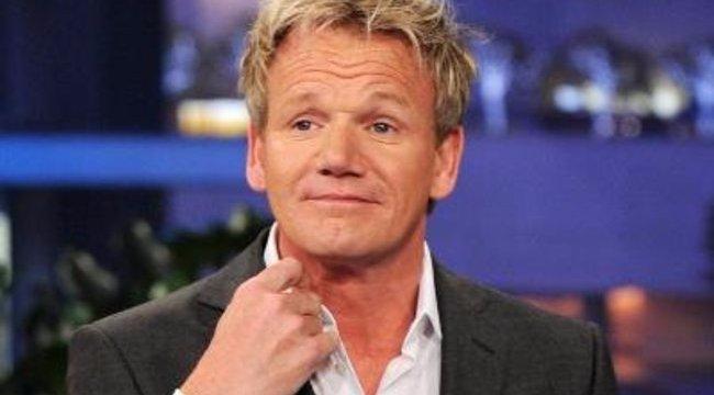 Csaba: Gordon Ramsay séfjei vadállatok!