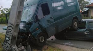 Fotók: magyarázza meg Ön, hogy történt ez az üllői baleset!