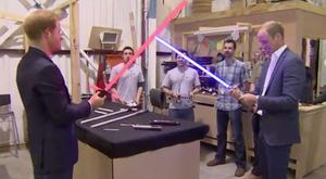 Vilmos herceg is benne lesz a Star Wars 8-ban