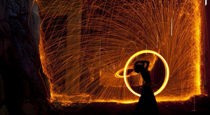 Tragédia: belehalt sérüléseibe a megégett szombathelyi artista