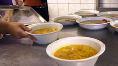 Tömeges ételmérgezés egy óbudai iskolában