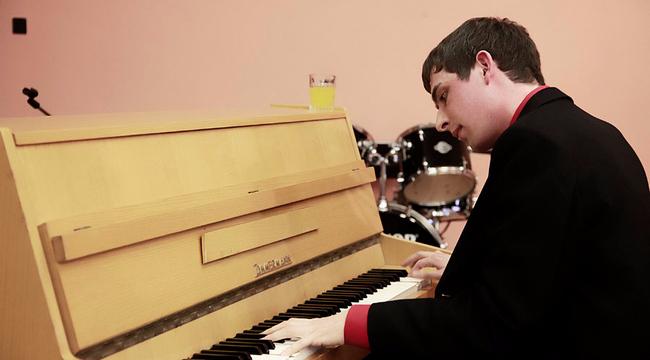 Zavartan találtak rá az eltűnt zongoravirtuózra