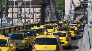 Ezeket az utakat jobb lesz délután elkerülni Budapesten