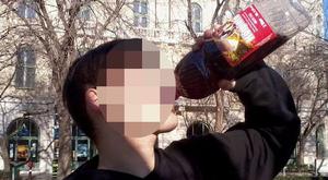 Ez a fiú erőszakolta félholtra a tinilányt Kelenföldönfotóval