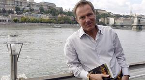 Újra Budapesten van Frei Tamás fotó