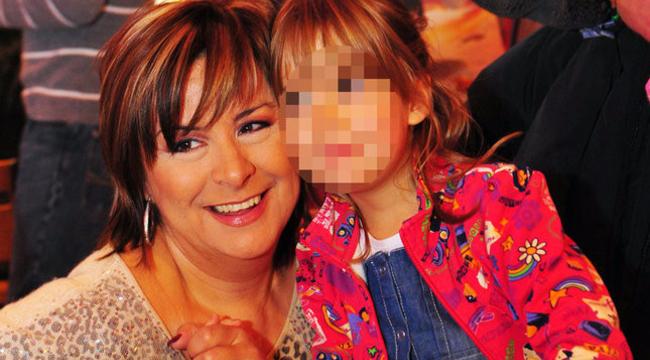 Szulák Andi: Rossz anyának érzem magam
