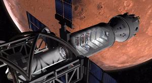 10 év múlva hibernálva utazhatunk a Marsra