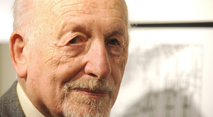 Gyász:meghalt a híres magyar karikaturista