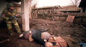 Örök sebet ejtettek a szerbek Szentlászlón <b>durva fotók</b>