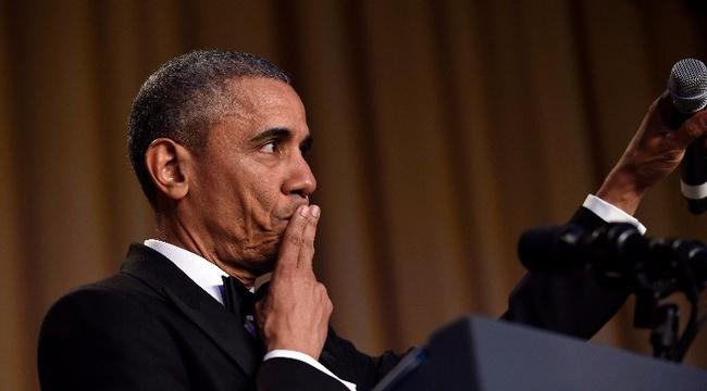 Barack Obama betiltotta a negrót