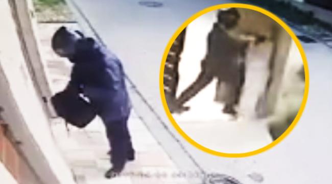 Gyilkossági kísérlet a volt SZDSZ-es házánál! sokkoló videó