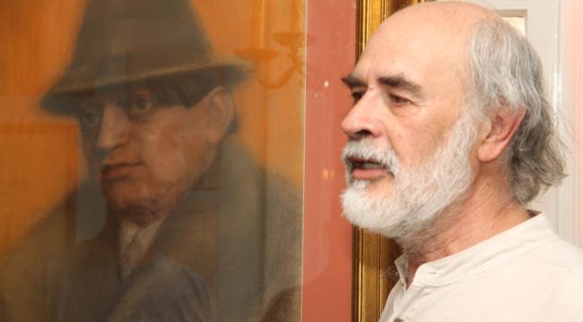 Szenzáció: 90 év után került elő Ady titkos portréja